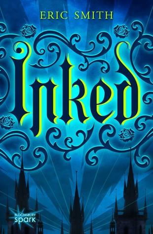 Inked (Inked #1)
