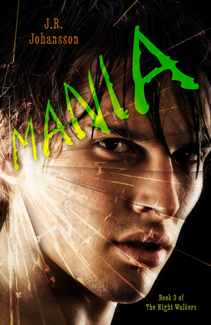 Mania (The Night Walkers, #3)