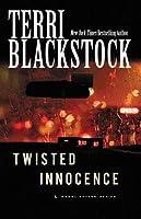 Twisted Innocence (Moonlighters #3)