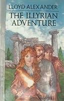 The Illyrian Adventure (Vesper Holly #1)