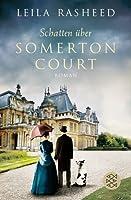 Schatten über Somerton Court (At Somerton, #2)