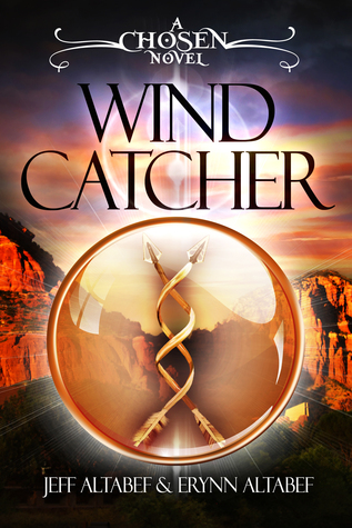 Wind Catcher (Chosen, #1)