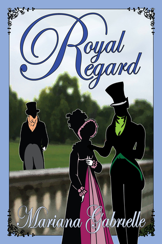 Royal Regard (Sailing Home #1)