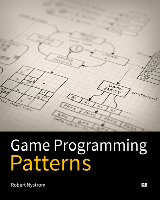 Game Programming Patterns by Robert Nystrom