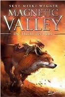 Die Flucht der Fünf (Magnetic Valley, #1)