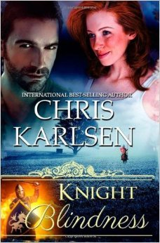 Knight Blindness (Knights in Time #3)