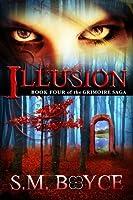 Illusion (The Grimoire Saga, #4)