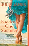 Suddenly One Summer (FBI/US Attorney, #6)