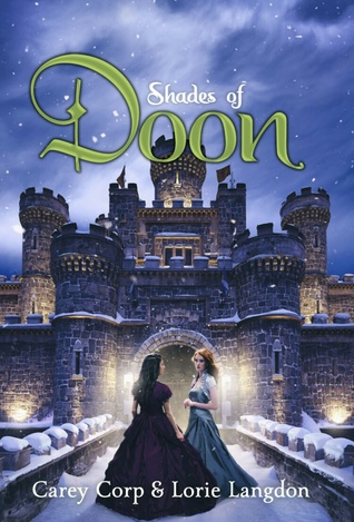 Shades of Doon (Doon, #3)