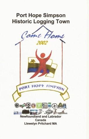 Port Hope Simpson Historic Logging Town