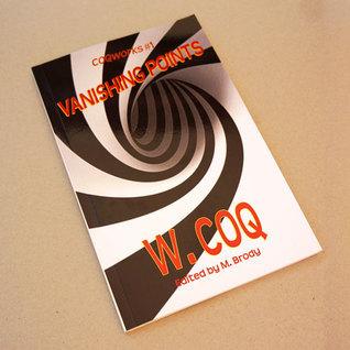 Vanishing Points (COQworks, #1)