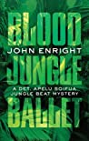 Blood Jungle Ballet (Jungle Beat #4) audiobook download free