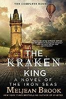 The Kraken King (Iron Seas, #4)