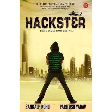 Hackster - The Revolution Begins by Sankalp Kohli