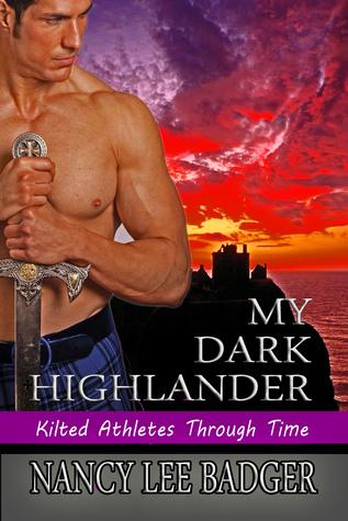 My Dark Highlander by Nancy Lee Badger