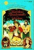 The Marvelous Misadventures of Sebastian
