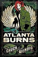 Atlanta Burns (Atlanta Burns #1)