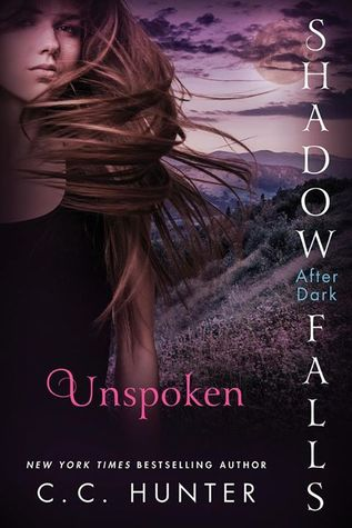 Unspoken (Shadow Falls: After Dark, #3)