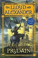 The Chronicles of Prydain (The Chronicles of Prydain #1-5)