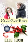 Candy Cane Kisses (Forever Christmas, #4)