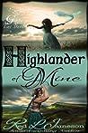 Highlander of Mine (The Glimpse Time Travel #2)