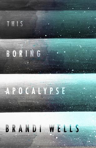 This Boring Apocalypse