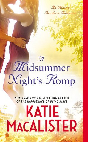 A Midsummer Night's Romp