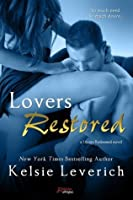 Lovers Restored (Lovers Redeemed #1)