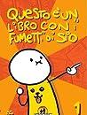 Questo è un libro con i fumetti di Sio
