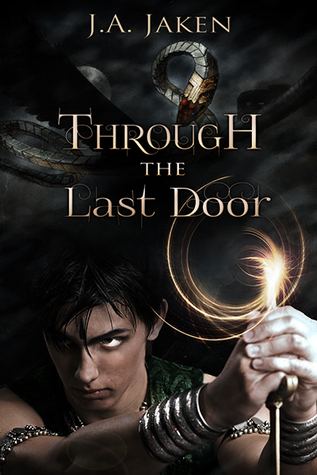Through the Last Door (Sacred Guardian, #1)