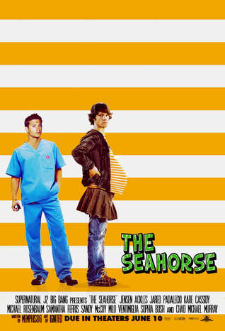 The Seahorse (The Seahorse, #1)