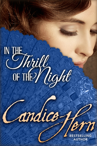 In the Thrill of the Night (Merry Widows, #1)