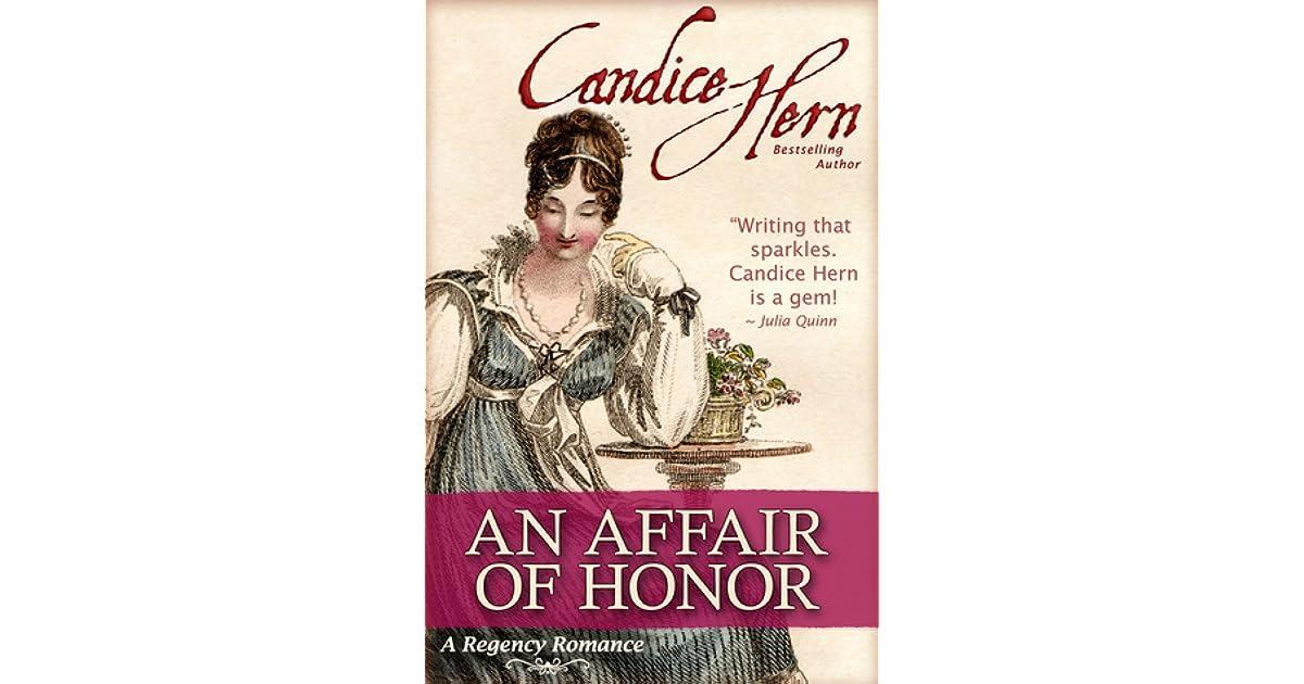 Candice Hern Ebook