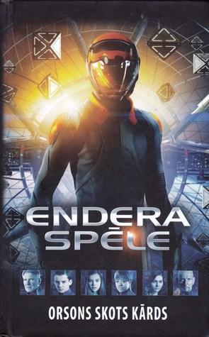 Endera spēle by Orson Scott Card