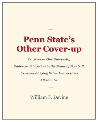 Penn State's Other Cover-up