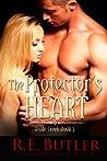 The Protector's Heart (Wilde Creek, #3)