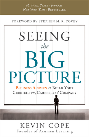 Seeing the Big Picture by Kevin Cope