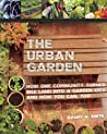 Urban Farming Handbook: A Hands-On Guide to Turning Urban Jungles into Green Gardens