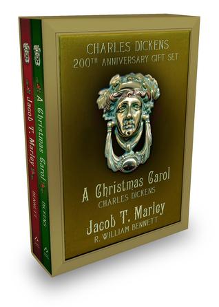 Jacob T Marley and a Christmas Carol