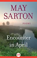 Encounter in April: Poems