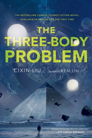 Liu Cixin: Remembrance of Earths Past Series