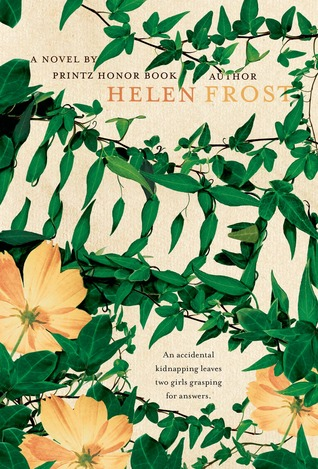 Hidden by Helen Frost
