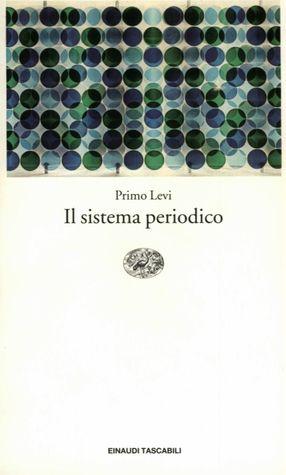 Il sistema periodico by Primo Levi