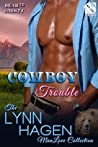 Cowboy Trouble (Bear County #10)