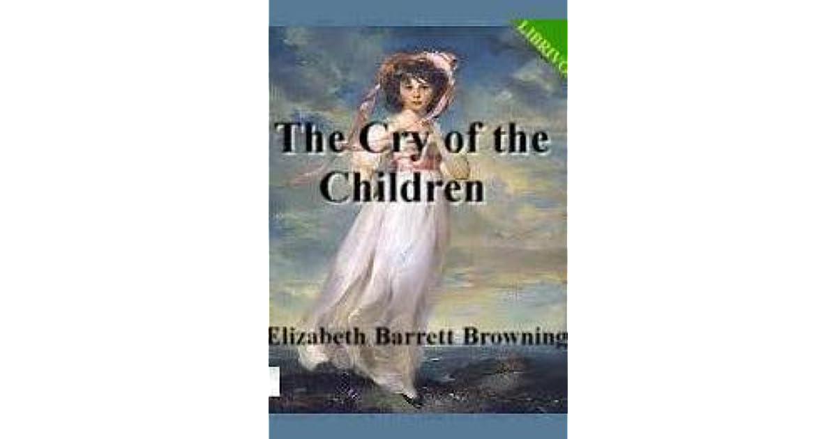 elizabeth barrett browning children