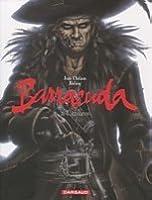 Littekens, (Barracuda, #2)