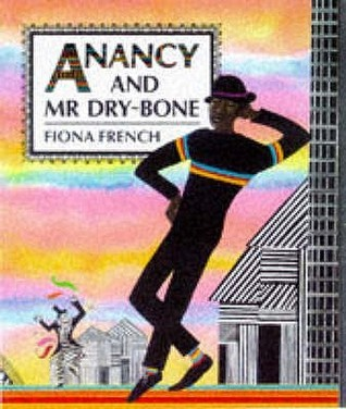 Anancy and Mr. Dry-Bone
