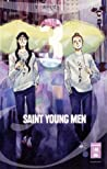 Saint Young Men 3 (Seinto Oniisan, #3)