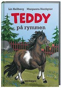 Teddy på rymmen