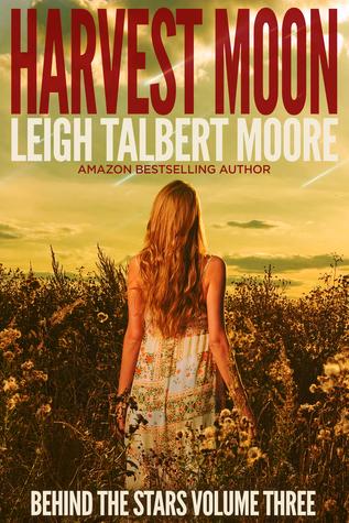 Harvest Moon (Behind the Stars, #3)